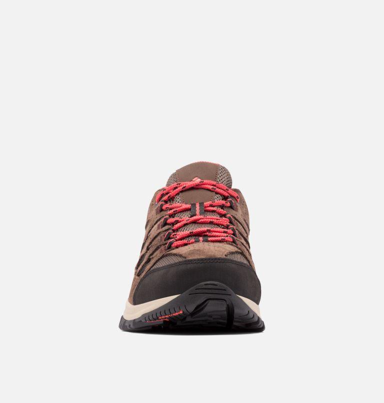 Women's Crestwood™ Hiking Shoe - Wide Women's Crestwood™ Hiking Shoe - Wide, toe
