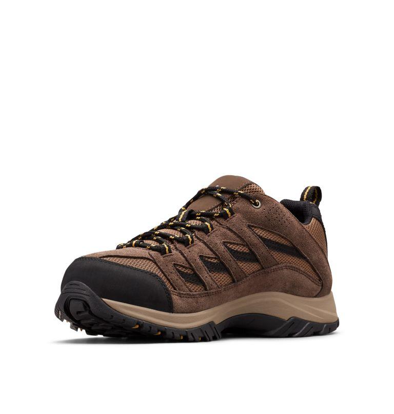 CRESTWOOD™ | 203 | 14 Men's Crestwood™ Hiking Shoe, Dark Brown, Baker