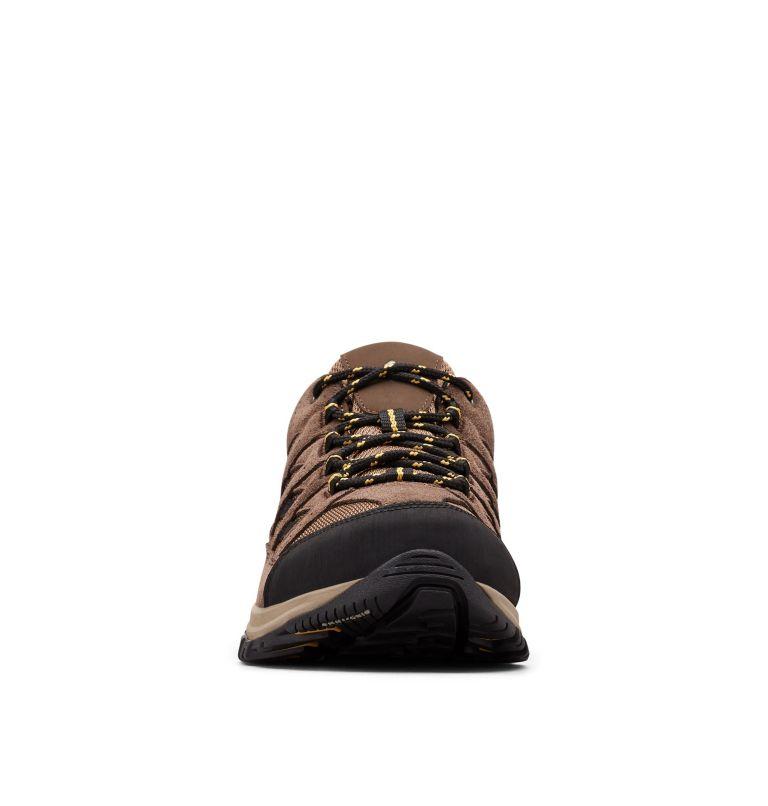 CRESTWOOD™ | 203 | 14 Men's Crestwood™ Hiking Shoe, Dark Brown, Baker, toe
