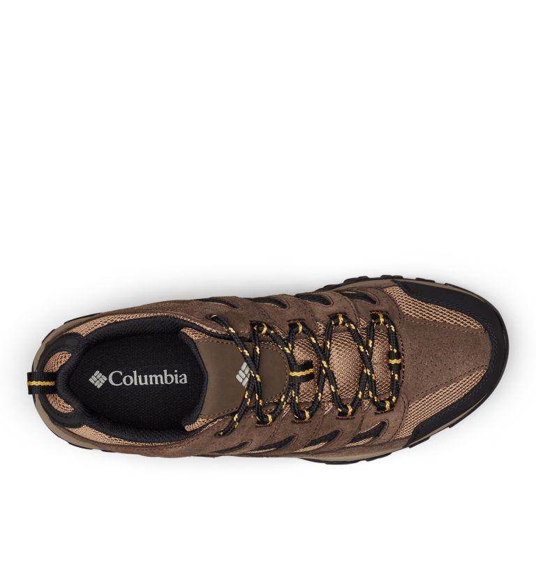 CRESTWOOD™ | 203 | 14 Men's Crestwood™ Hiking Shoe, Dark Brown, Baker, top