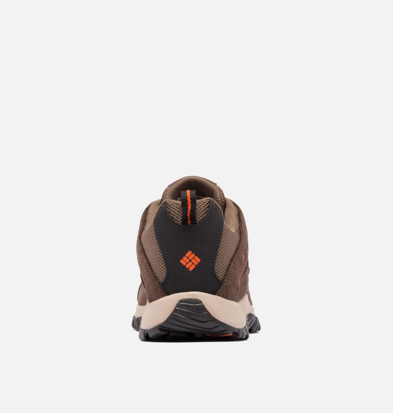 CRESTWOOD™ | 208 | 8 Men's Crestwood™ Hiking Shoe, Camo Brown, Heatwave, back