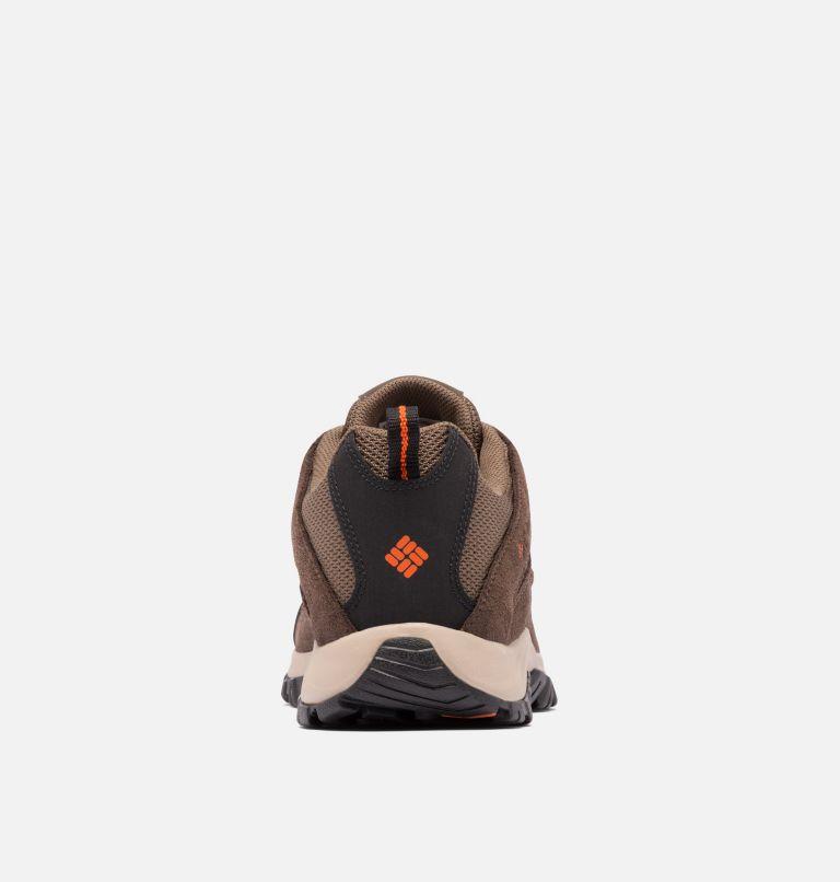 CRESTWOOD™ | 208 | 10.5 Men's Crestwood™ Hiking Shoe, Camo Brown, Heatwave, back
