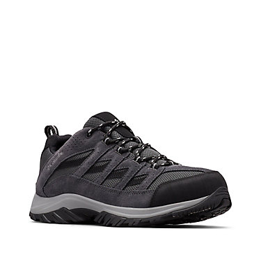 Chaussure Crestwood™ pour homme –Large CRESTWOOD™ WIDE | 208 | 10, Shark, Columbia Grey, 3/4 front