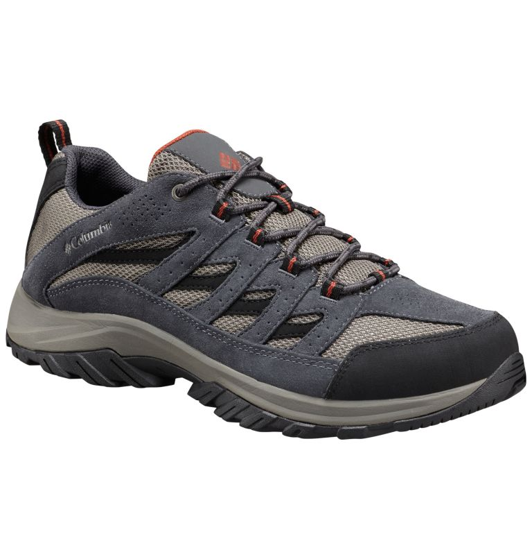 Men's Crestwood™ Hiking Shoe – Wide Men's Crestwood™ Hiking Shoe – Wide, front