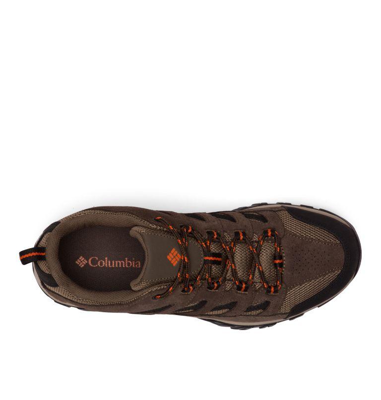 Men's Crestwood™ Hiking Shoe – Wide Men's Crestwood™ Hiking Shoe – Wide, top