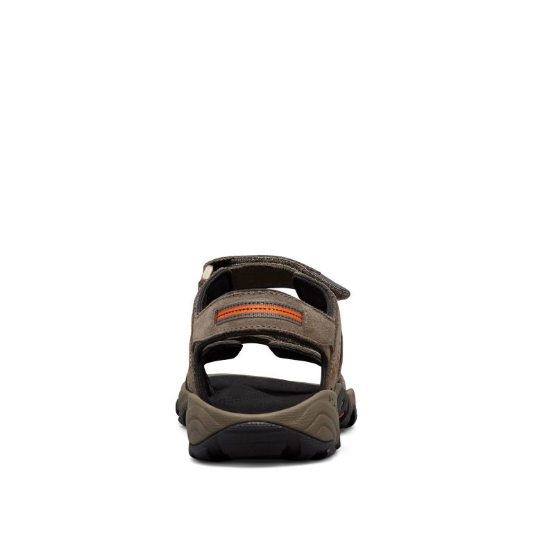 Men's Santiam™ Ankle Strap Sandal Men's Santiam™ Ankle Strap Sandal, back