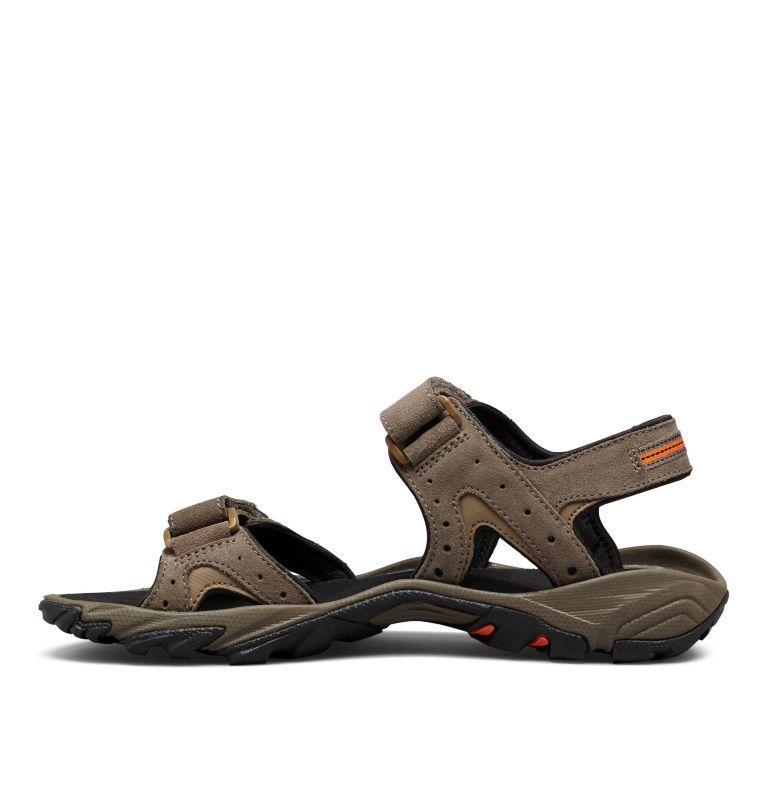 SANTIAM™ 2 STRAP | 255 | 13 Men's Santiam™ Ankle Strap Sandal, Mud, Heatwave, medial