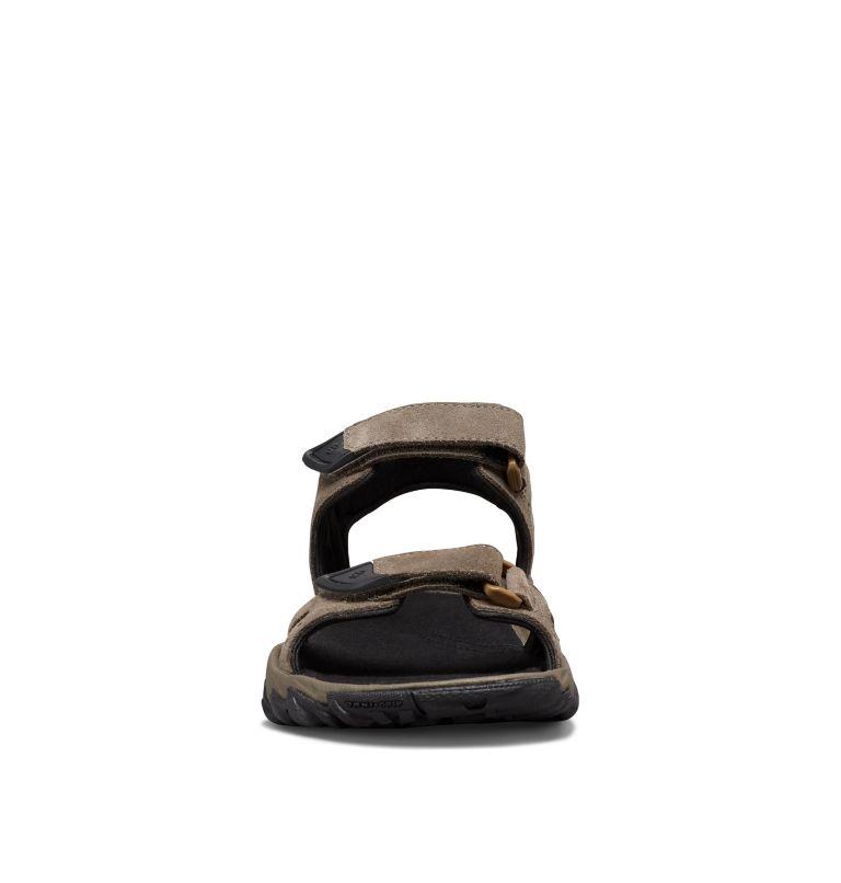 SANTIAM™ 2 STRAP | 255 | 13 Men's Santiam™ Ankle Strap Sandal, Mud, Heatwave, toe