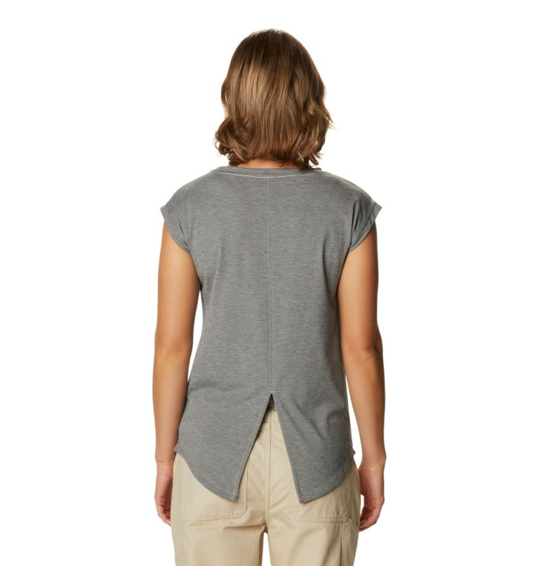 Women's Everyday Perfect™ Short Sleeve T-Shirt Women's Everyday Perfect™ Short Sleeve T-Shirt, back