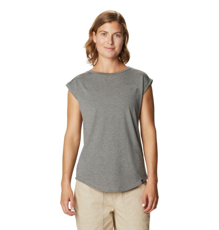 Women's Everyday Perfect™ Short Sleeve T-Shirt Women's Everyday Perfect™ Short Sleeve T-Shirt, front