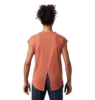 Women's Everyday Perfect™ Short Sleeve Shirt Everyday Perfect™ Short Sleeve T | 055 | L, Dark Clay, back
