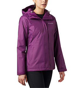 Women's Arcadia™ Insulated Jacket