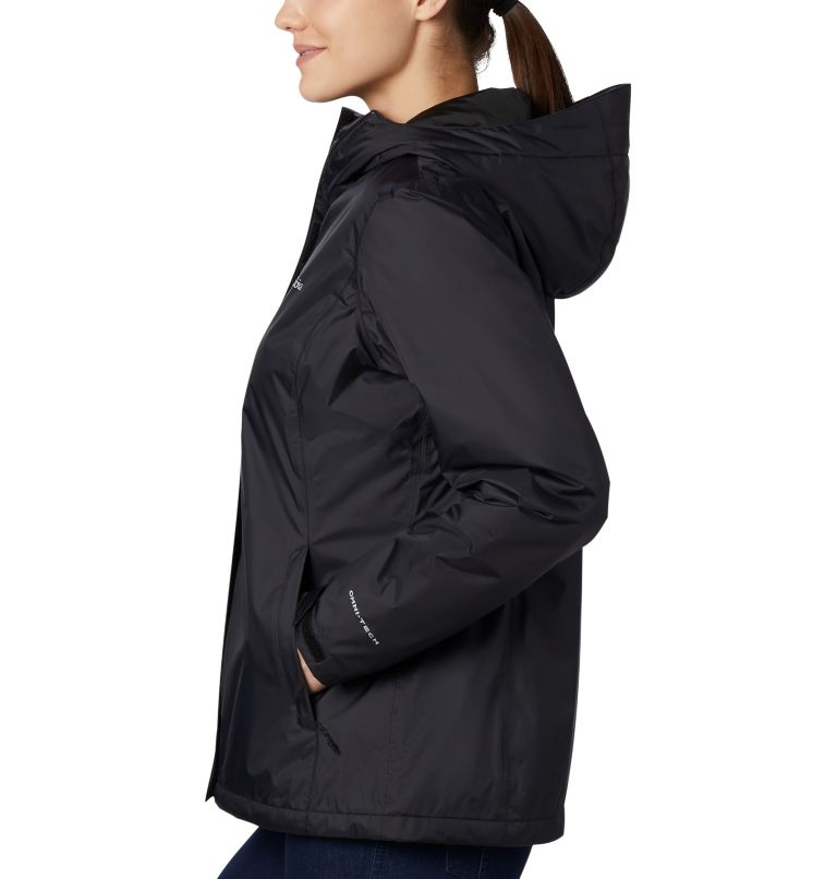 Women's Arcadia™ Insulated Jacket - Plus Size Women's Arcadia™ Insulated Jacket - Plus Size, a1