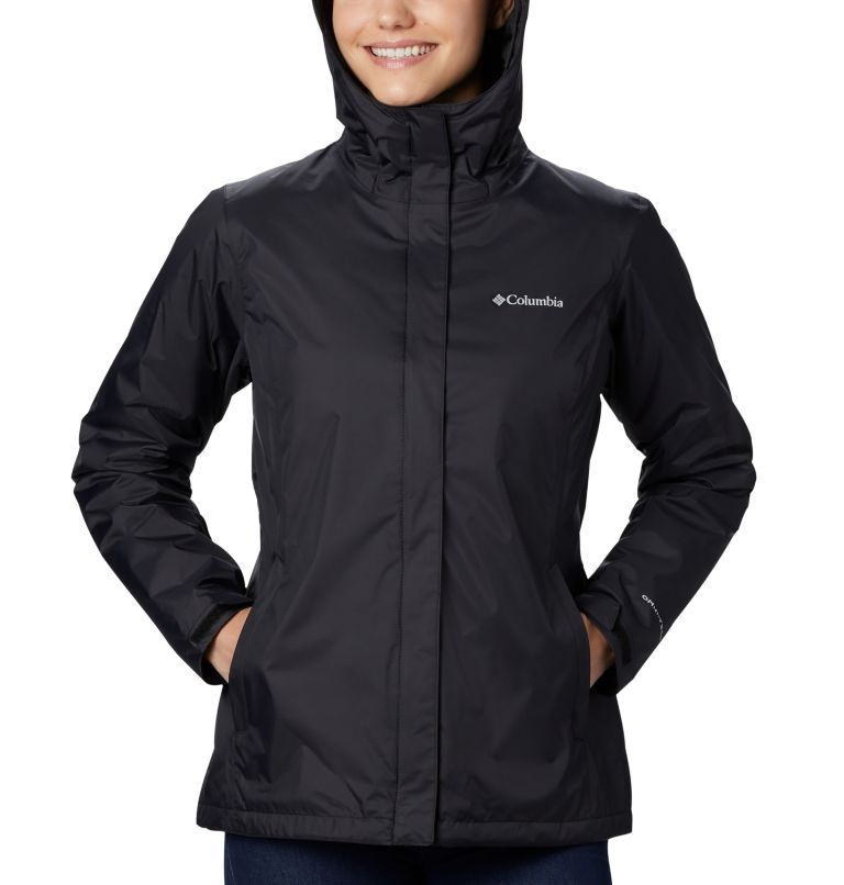 Women's Arcadia™ Insulated Jacket - Plus Size Women's Arcadia™ Insulated Jacket - Plus Size, a2