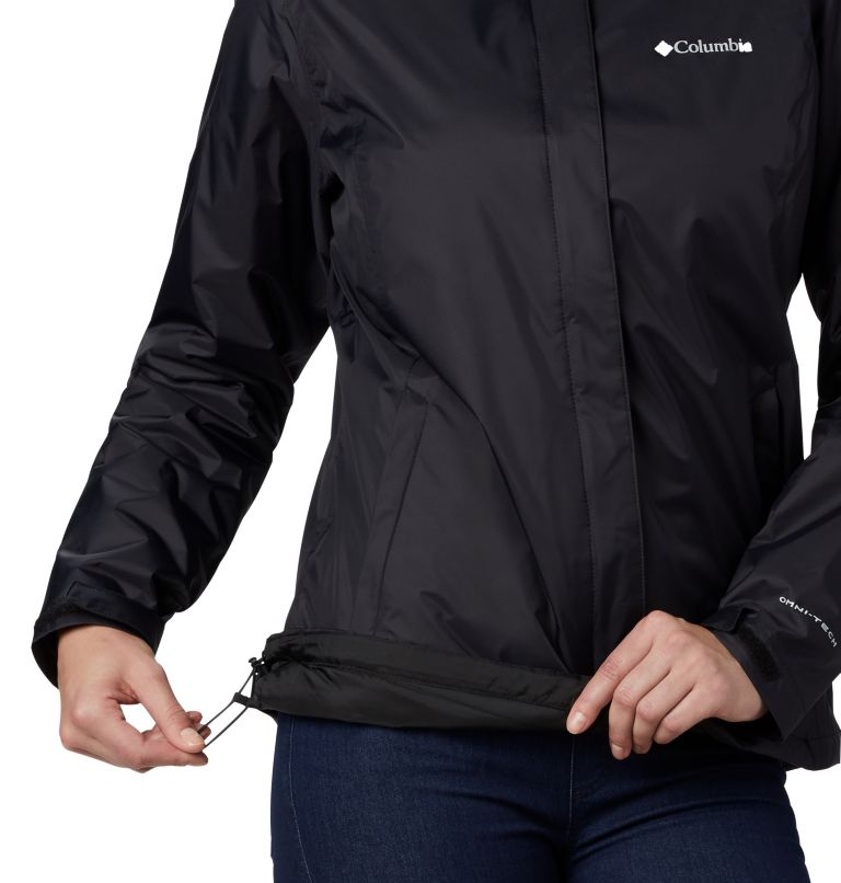 Women's Arcadia™ Insulated Jacket - Plus Size Women's Arcadia™ Insulated Jacket - Plus Size, a3