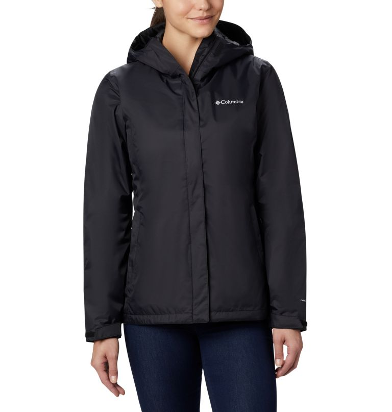Women's Arcadia™ Insulated Jacket - Plus Size Women's Arcadia™ Insulated Jacket - Plus Size, front
