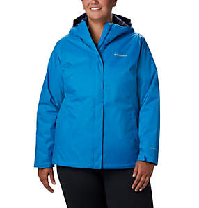Women's Arcadia™ Insulated Jacket - Plus Size