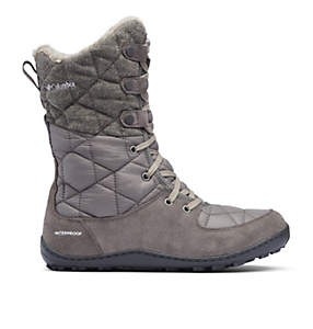 Women's Powder Summit™ Mid Wool Boot