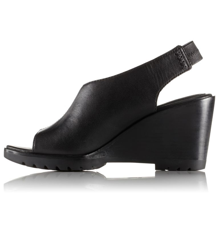 AFTER HOURS™ SLINGBACK | 010 | 9.5 After Hours™ Slingback da donna, Black, medial