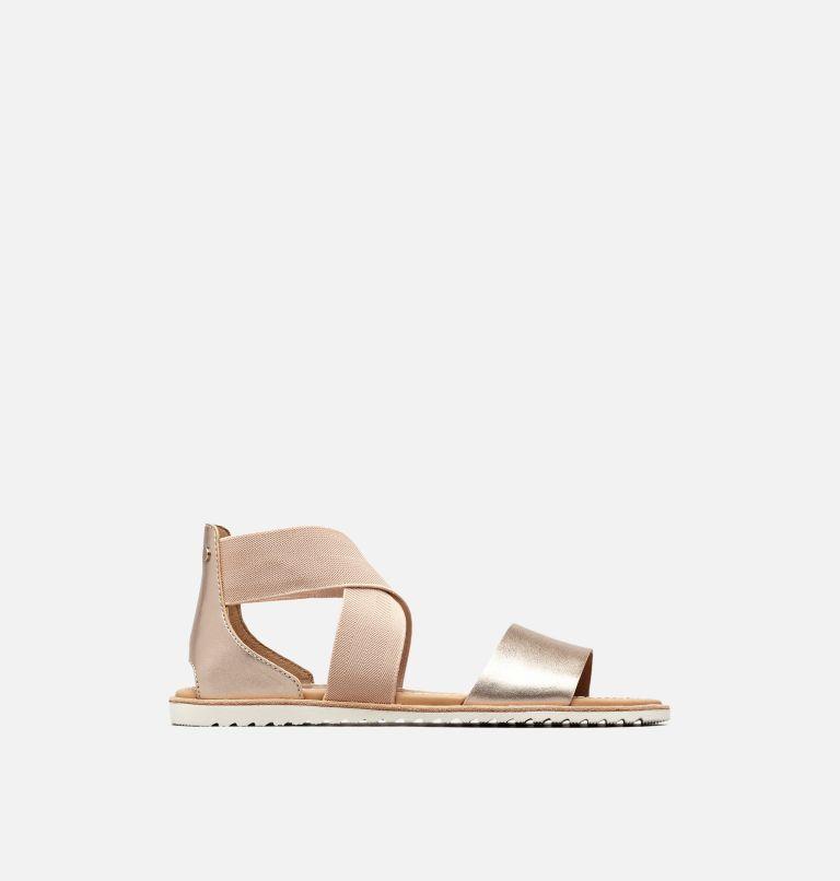 ELLA™ SANDAL | 204 | 9.5 Women's Ella™ Sandal, Warm Gold, front