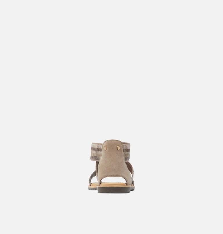 ELLA™ SANDAL | 240 | 6 Women's Ella™ Sandal, Ash Brown, back