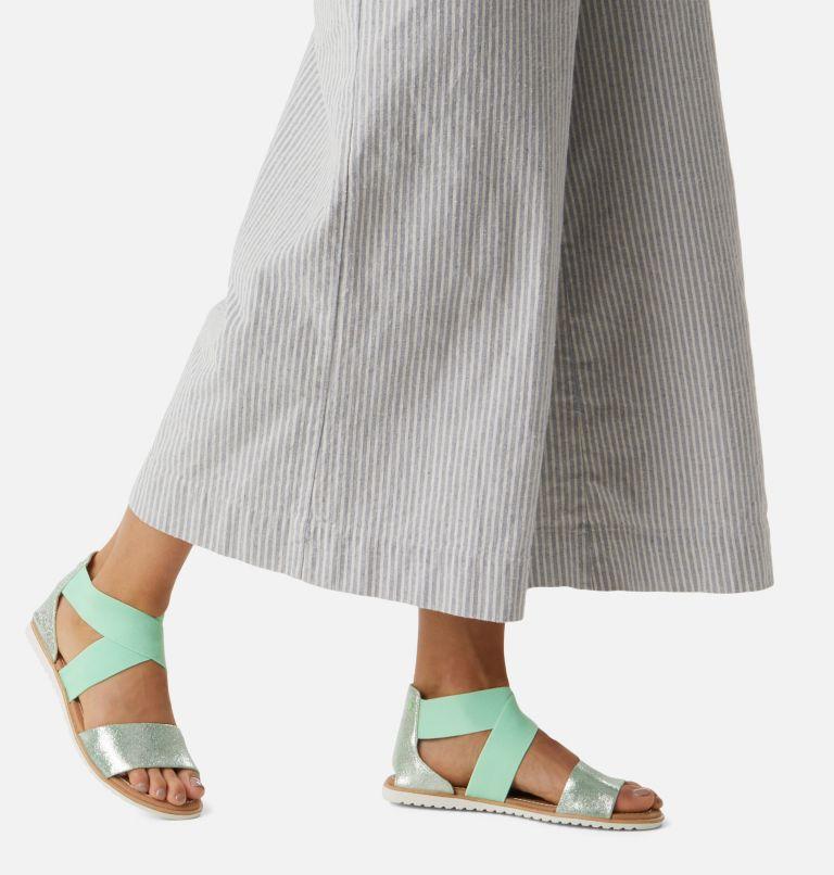 ELLA™ SANDAL | 399 | 6 Women's Ella™ Sandal, Vivid Mint, a9