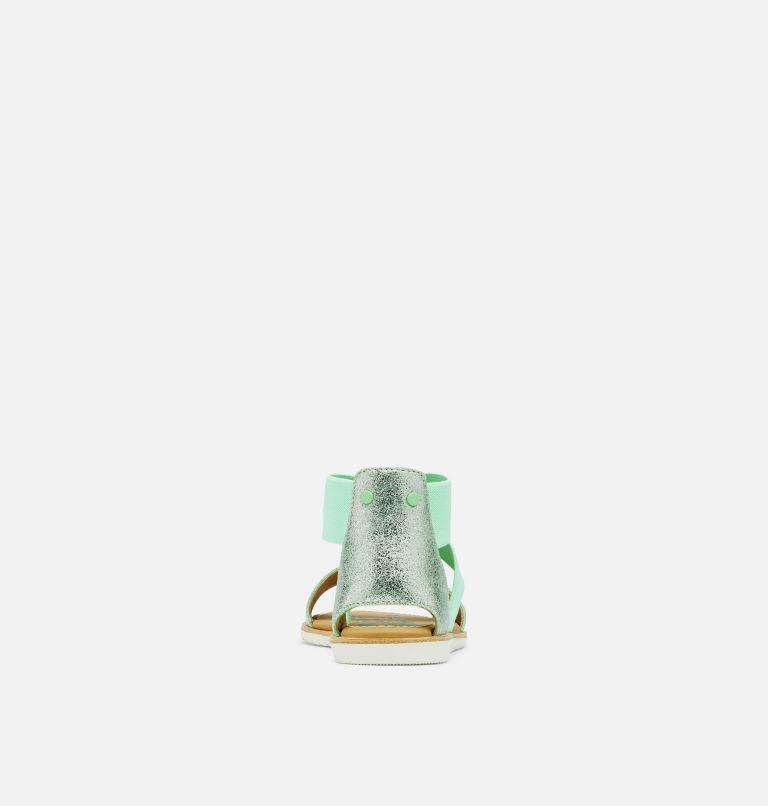 ELLA™ SANDAL | 399 | 6 Women's Ella™ Sandal, Vivid Mint, back