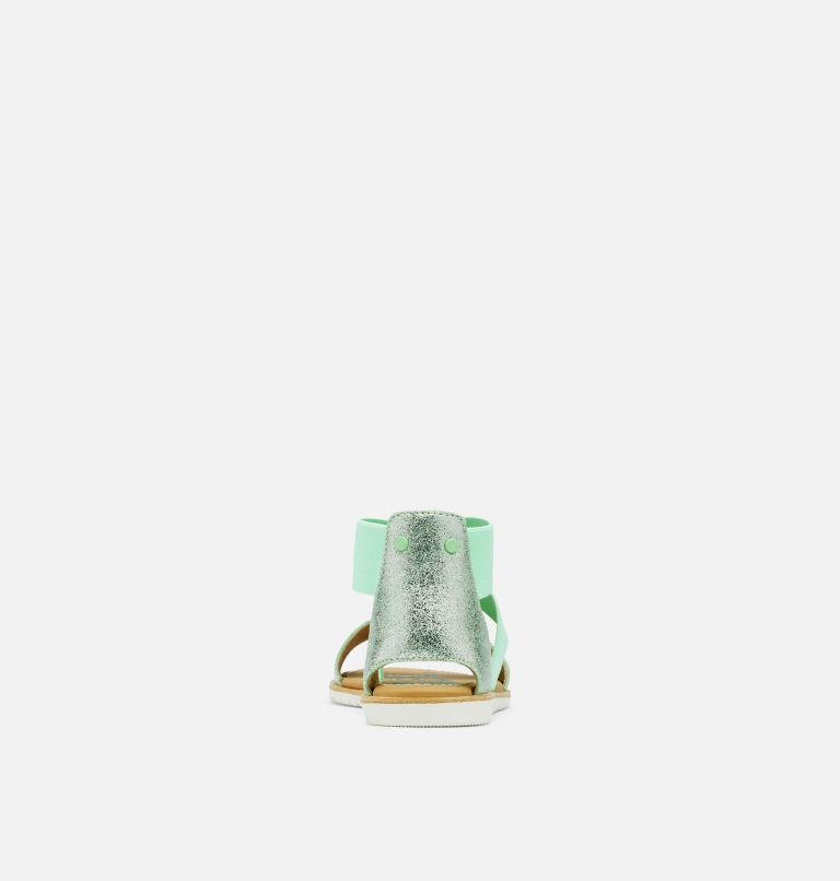 ELLA™ SANDAL | 399 | 11 Women's Ella™ Sandal, Vivid Mint, back
