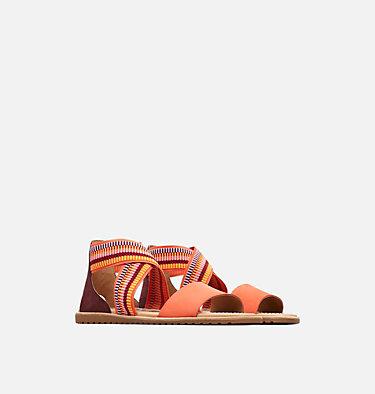Ella™ Sandal da donna ELLA™ SANDAL | 864 | 5, Zing, 3/4 front