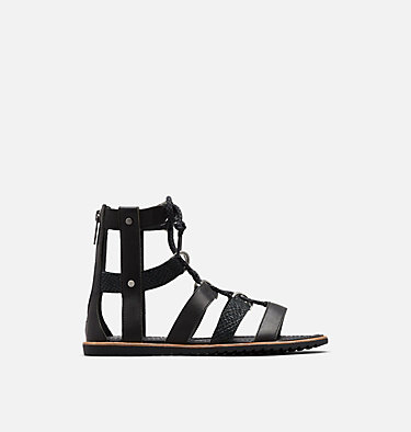 Sandale À Lacets Ella™ Femme , front