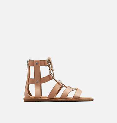 Ella™ Lace Up da donna ELLA™ LACE UP | 365 | 5, Sahara, front