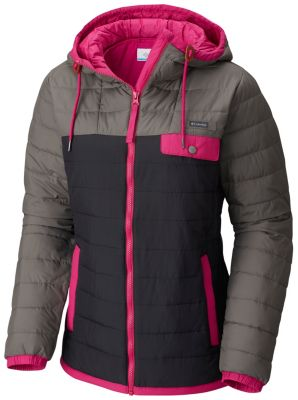 Women S Mountainside Full Zip Jacket Columbia Com