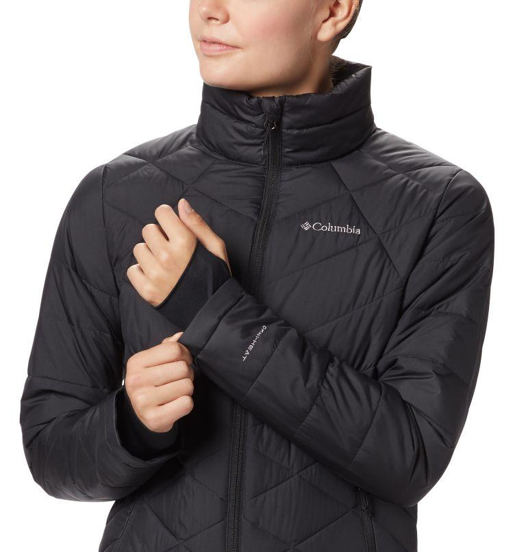 Heavenly™ Jacket | 010 | XS Women's Heavenly™ Jacket, Black, a1