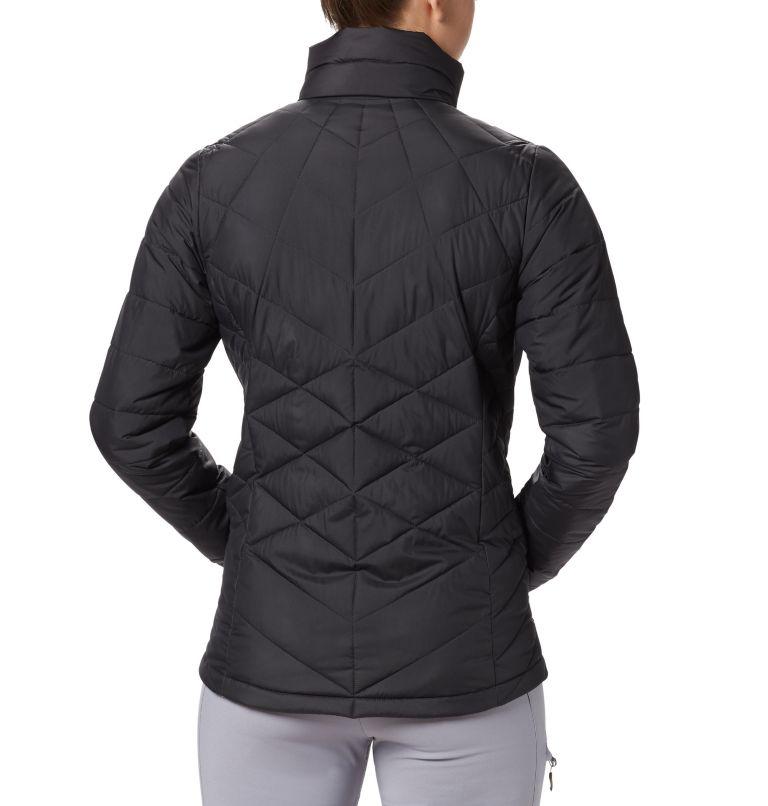 Heavenly™ Jacket | 010 | XS Women's Heavenly™ Jacket, Black, back