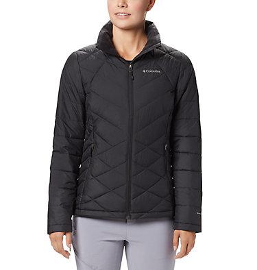 Women's Heavenly™ Jacket Heavenly™ Jacket | 618 | M, Black, front