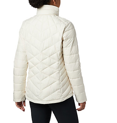 Women's Heavenly™ Jacket Heavenly™ Jacket | 618 | M, Chalk, back