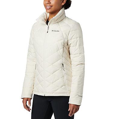 Women's Heavenly™ Jacket Heavenly™ Jacket | 618 | M, Chalk, front