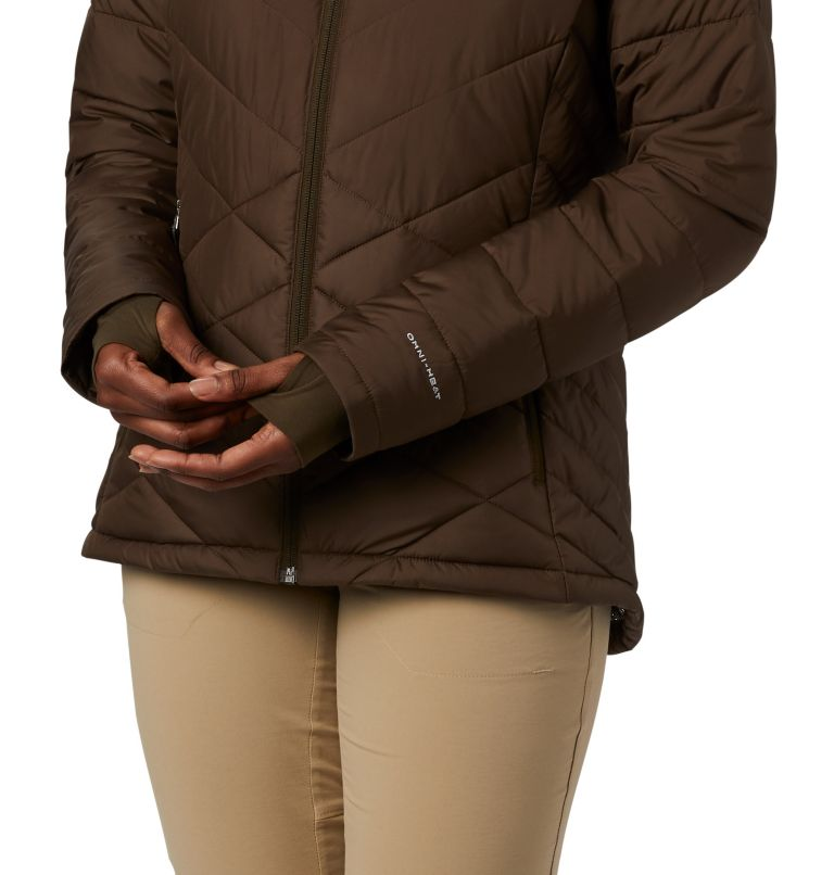 Heavenly™ Jacket | 319 | M Women's Heavenly™ Jacket, Olive Green, a3