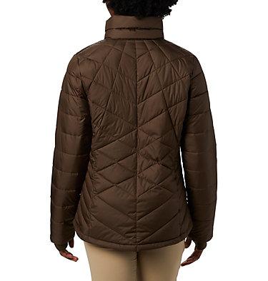 Women's Heavenly™ Jacket Heavenly™ Jacket | 618 | M, Olive Green, back