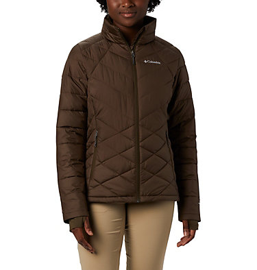 Manteau Heavenly™ pour femme Heavenly™ Jacket | 618 | M, Olive Green, front