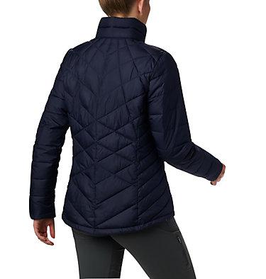 Women's Heavenly™ Jacket Heavenly™ Jacket | 618 | M, Dark Nocturnal, back