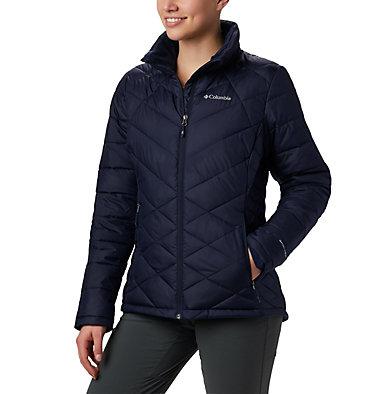 Women's Heavenly™ Jacket Heavenly™ Jacket | 618 | M, Dark Nocturnal, front