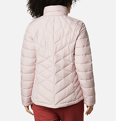 Women's Heavenly™ Jacket Heavenly™ Jacket | 618 | M, Mineral Pink, back