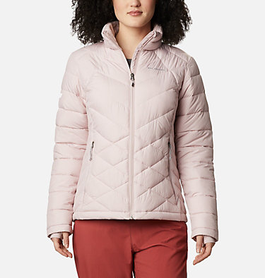 Women's Heavenly™ Jacket Heavenly™ Jacket | 618 | M, Mineral Pink, front