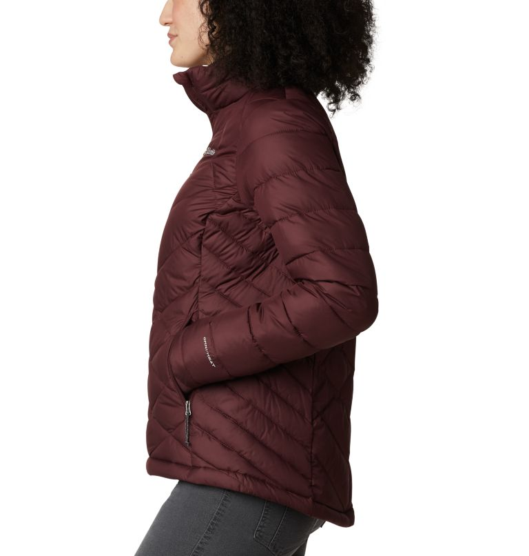 Heavenly™ Jacket | 671 | XS Women's Heavenly™ Jacket, Malbec, a1