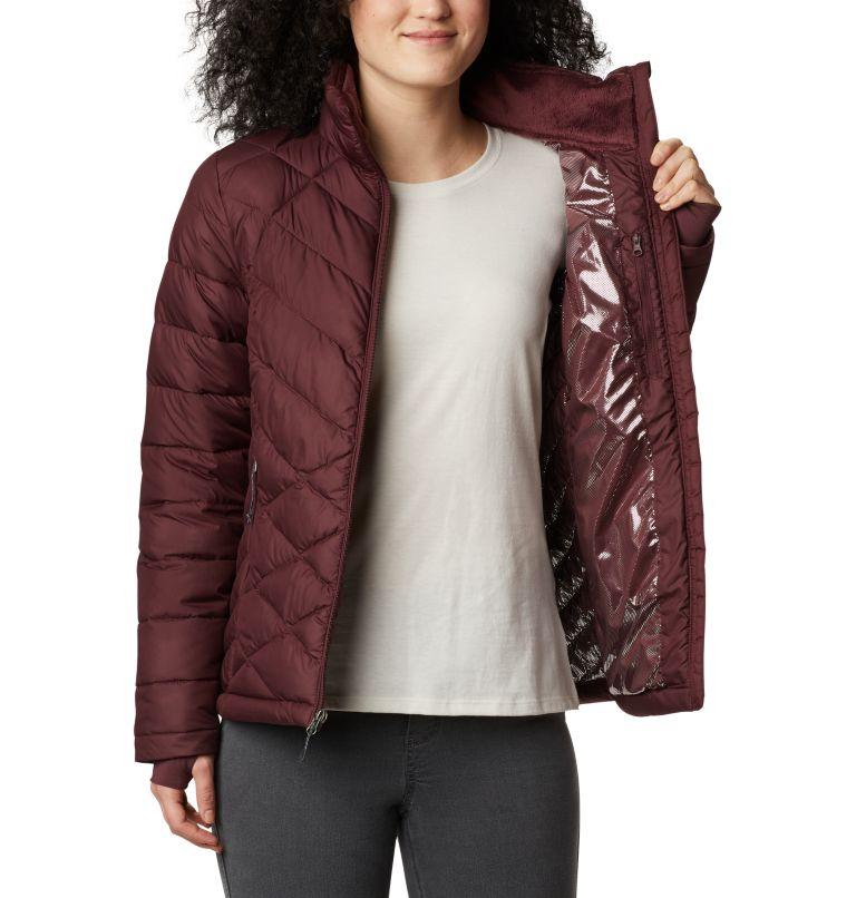 Heavenly™ Jacket | 671 | XS Women's Heavenly™ Jacket, Malbec, a3