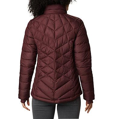 Women's Heavenly™ Jacket Heavenly™ Jacket   618   M, Malbec, back