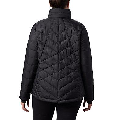 Women's Heavenly™ Jacket - Plus Size Heavenly™ Jacket | 618 | 1X, Black, back