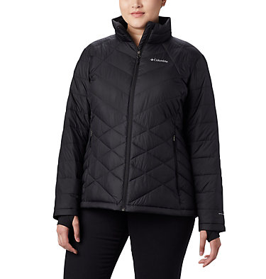 Women's Heavenly™ Jacket - Plus Size Heavenly™ Jacket | 618 | 1X, Black, front