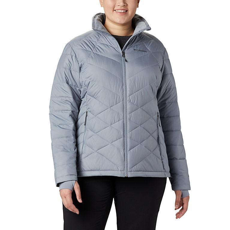 4b721ac95 Women's Heavenly™ Jacket - Plus Size